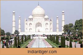 Taj Mahal, Agra Tour Packages